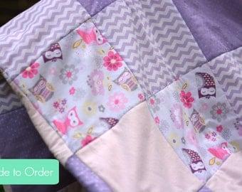 Quilt Custom