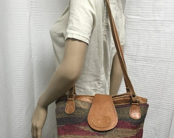 Sisil leather purse, shoulder bag, purse, bag, purses, bags