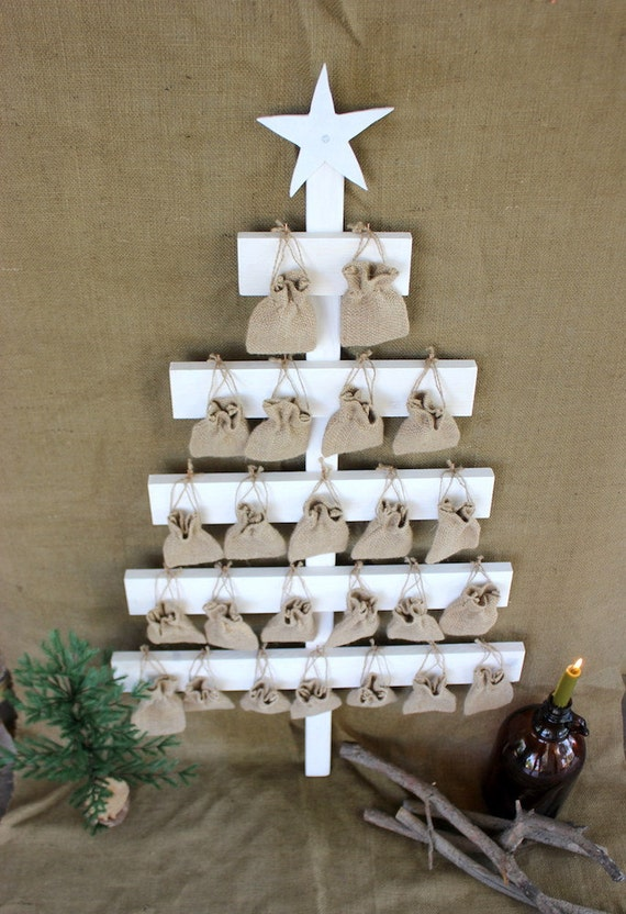Advent Calendar Tree