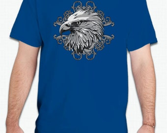 Majestic Eagle t-shirt all colours and sizes!