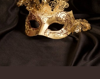 Venetian Mask   Leggera