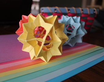 "Origami Electra 3.5"""