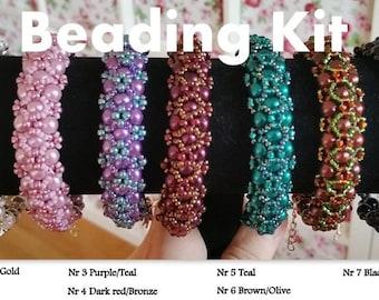 "Shop ""beading pattern"" in Kits"