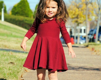 Tiny Dresses FREE Summer Dress Patterns for Girls and Dolls