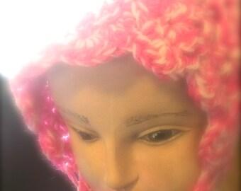 Adult Baby bonnets