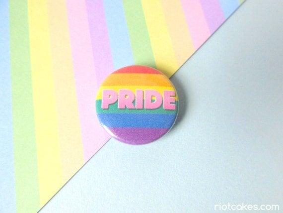 Lesbian Button 49