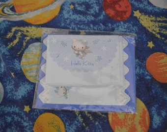 Hello Kitty Stationary Set