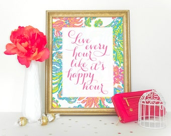 preppy pineapple home decor lilly pulitzer inspired lilly pulitzer target store home decor