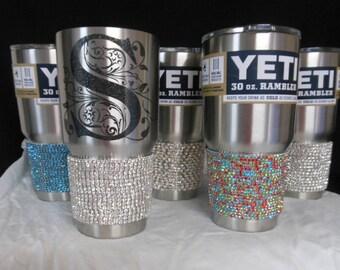 30 ounce Yeti - Personalized