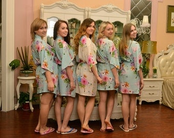 thoughtful bridesmaid gifts fleece bathrobe gifts for a bride buy wedding dresses online kimono from japan embroidered dressing gown SJP00