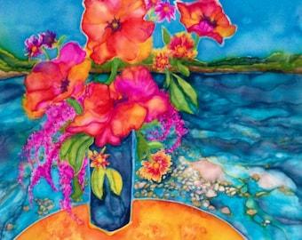 Sunshine Coast Poppies