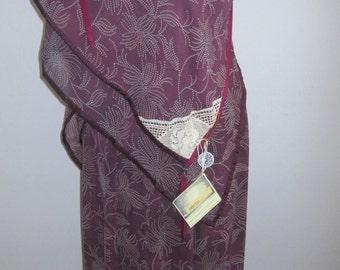 MAGIC spring skirt&scarf