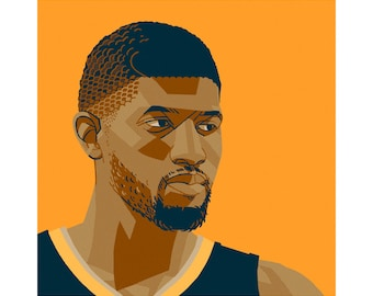 Indiana Pacers Etsy