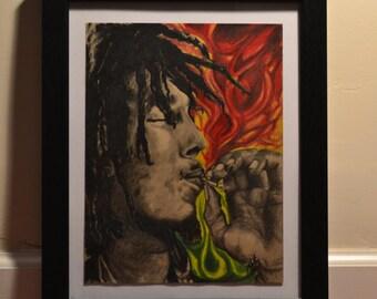 Rasta Smoke
