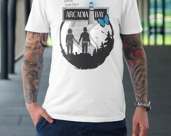 Other great day in Arcadia Bay T-Shirt | Unisex - Women |