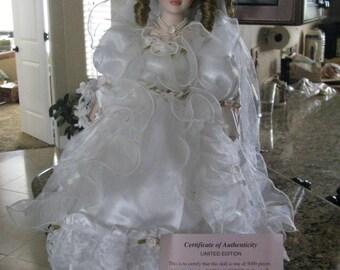 Bride Collector doll