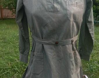 1930's Girl Scout Uniform