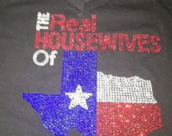 Real Housewives shirts