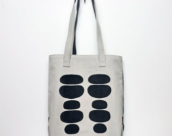 Cairns Shopper Tote - Two Tone