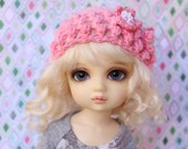 Rose Bud II - YoSD hat