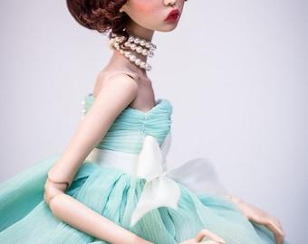 Pavlova (wig for Fashion dolls)