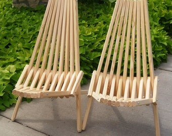 Patio Chair Outdoor Furniture Adirondack Chair Accent