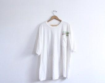 Body Shop Graphic 90s T Shirt