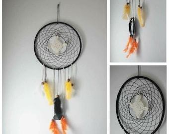 Handmade Tribal Dreamcatcher