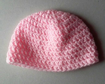 baby girl hat, baby girl crochet hat, baby photo prop