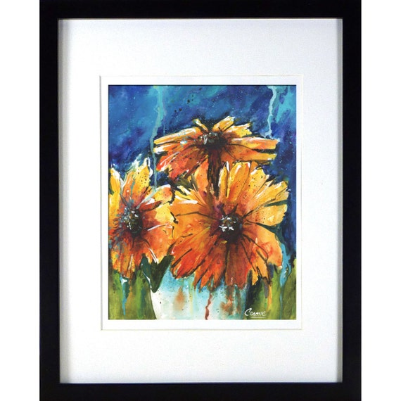 Kitchen wall art home decor sunflower kitchen wall art for Sunflower home decor