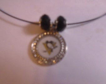 Pittsburgh Penguins Charm or necklace