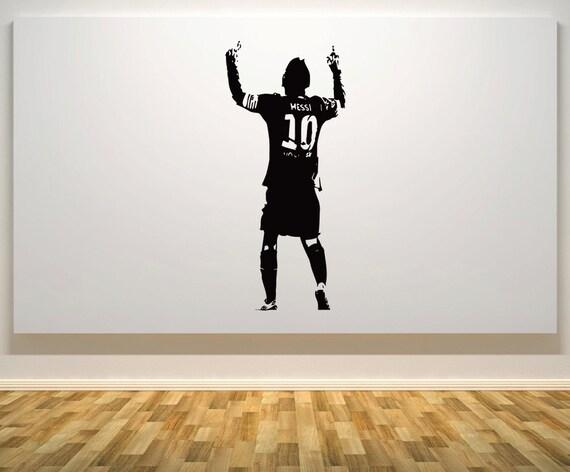Lionel Messi Football Soccer Player Barcelona Children S