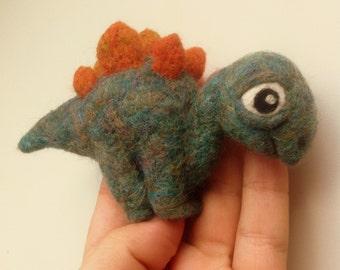 Stegosaurus Goob