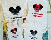 Brother/Sister Star Wars Inspired Disney TShirt/Tank Top