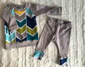 0-3 month baby boy outfit