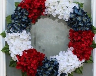 4th of July wreath!