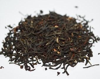 Gourmet English Breakfast Tea - 100% Organic (Test Tube, 35g, 50g & 100g)
