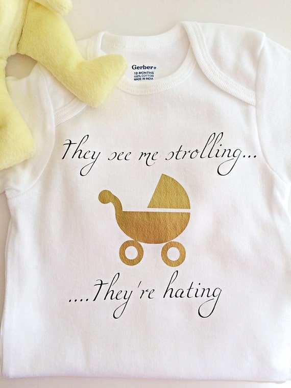 Baby boy gifts funny : Funny baby clothes bodysuit shower gift