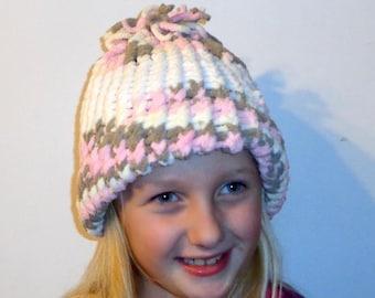 Childs Soft Winter Hat
