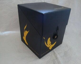 Collectible Johnnie Walker Keep Walking Box
