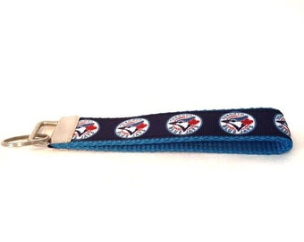 Key Fob - Toronto Blue Jays