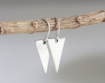 ON SALE TRIANGLES   Earrings triangles