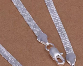 I LOVE YOU Necklace Chain