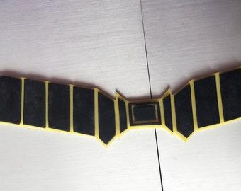 Bat Utility Belt Batman Rebirth Style