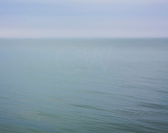 Lake Erie - Motion Blur