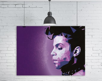 The Purple Love God - Prince