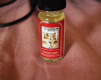 Caramel Apple    Bridgewater Oil