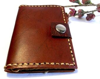 Leather wallet, men wallet, leather men wallet,