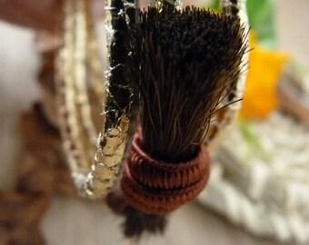 Bracelet Nature goldy