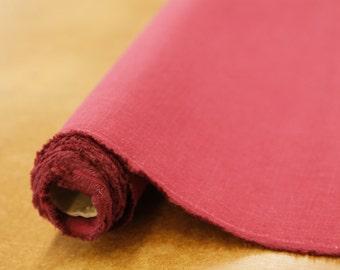 Sunbeam Wine Drapery Fabric
